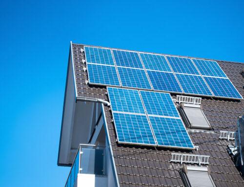 Calcular el número de paneles fotovoltaicos que necesitamos para nuestra instalación