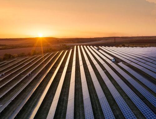 Calcular una Instalación de Paneles Solares Fotovoltaicos