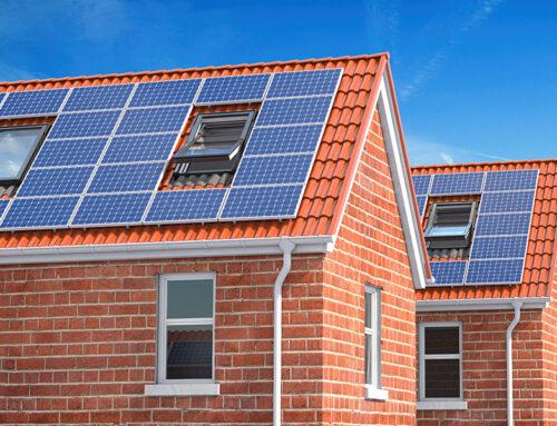 Calcular Rendimiento de una instalación Fotovoltaica